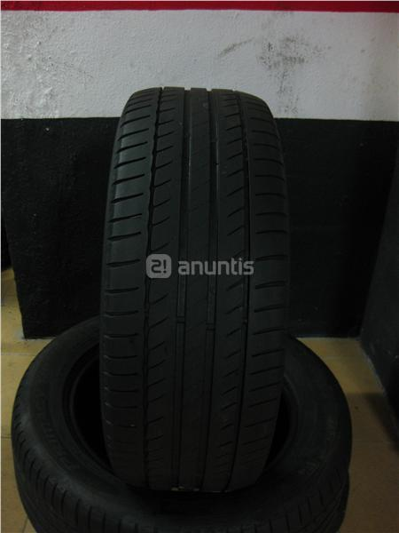 Neumaticos 225 55 17 MICHELIN