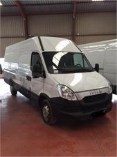 IVECO Daily 35S 13 3450 2p.