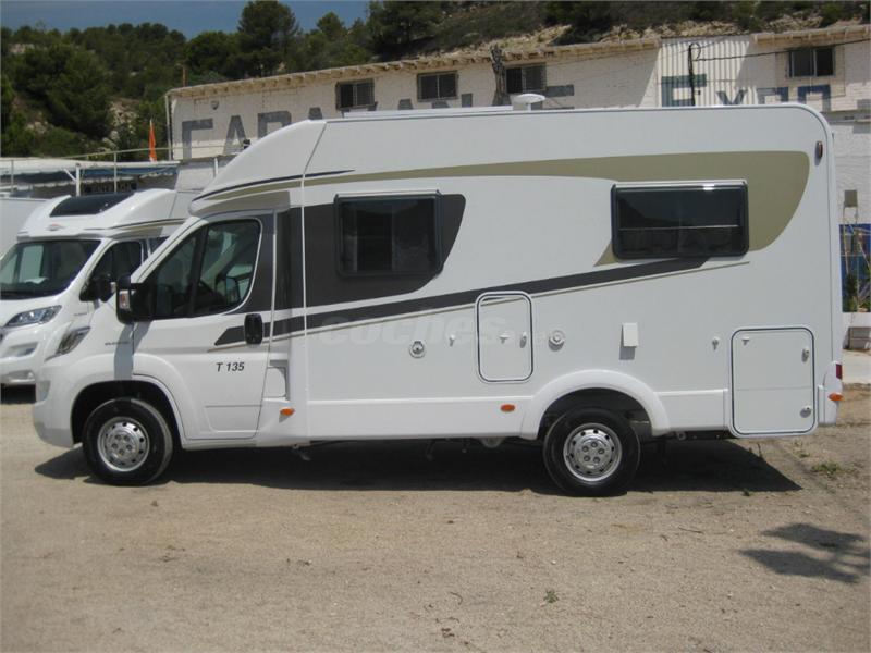 CARADO T135 MOD.2016