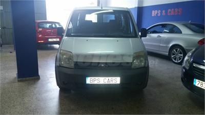 FORD Transit Connect 1.8 TDCi 75cv Tourneo 210 S 4p.