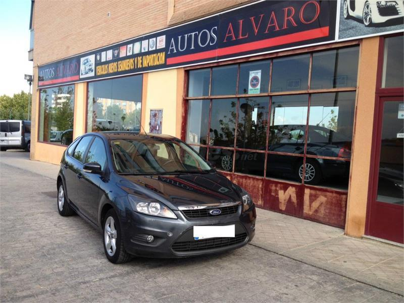 FORD Focus 1.6 TDCi 109 Econetic 5p.
