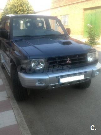 GALLOPER Super Exceed 2.5 TDi LX 3p.