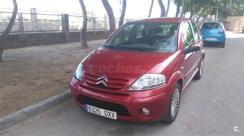 CITROEN C3 1.4i SX Plus 5p.