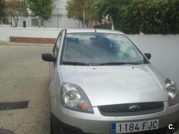 FORD Fiesta 1.4 TDCi Ambiente Coupe 3p.