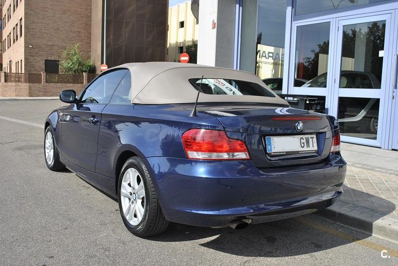 BMW Serie 1 118i 2p.