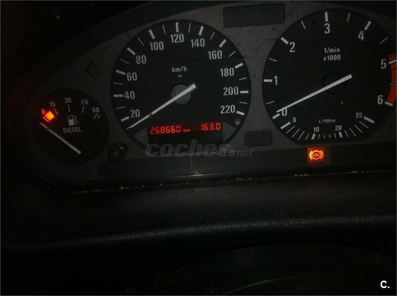 BMW Serie 3 325 TD AUT. 4p.