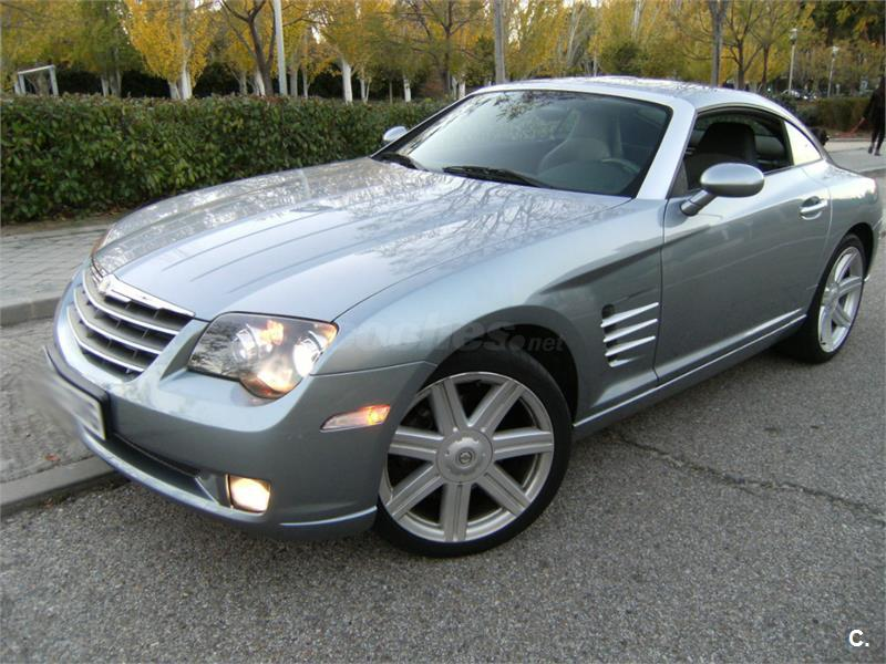 CHRYSLER Crossfire 3.2 Limited 3p.