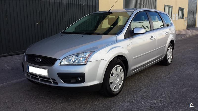 FORD Focus 1.6 Trend Auto Sportbreak 5p.