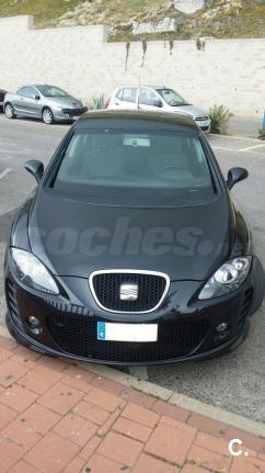 SEAT Leon 2.0 TDI 140cv DSG Sport Up 5p.