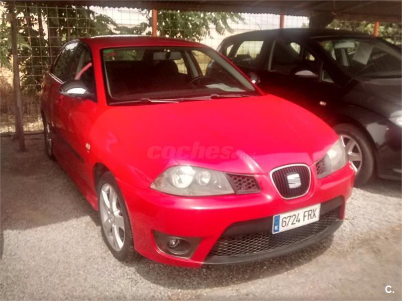 SEAT Cordoba 1.9 TDI 130cv Sport 4p.