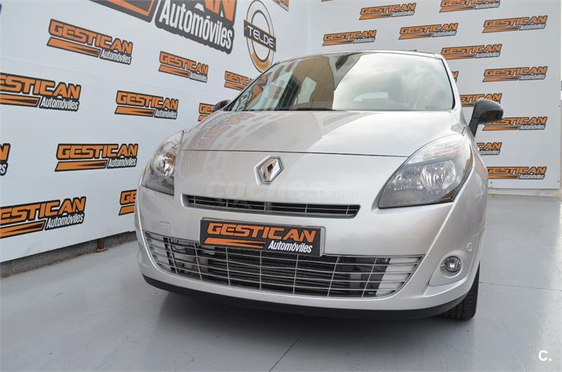 RENAULT Grand Scenic Bose Edition Energy dCi 130 SS eco2 7p 5p.