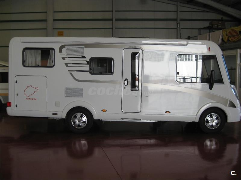 HYMER EXIS-I 614