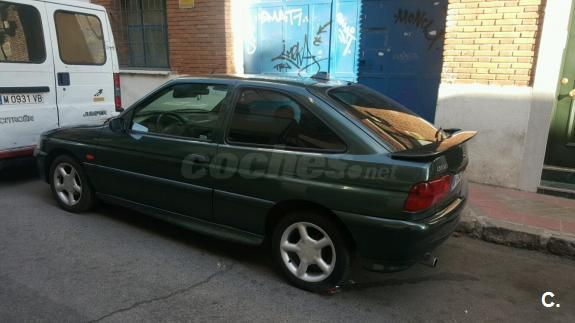 FORD Escort 1.8I XRI 3p.
