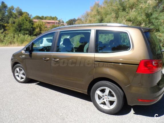 SEAT Alhambra 2.0 TDI 140 CV EEcomotive Style 5p.