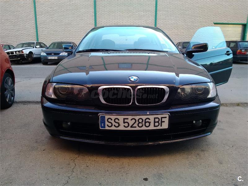 BMW Serie 3 328CI COUPE 2p.