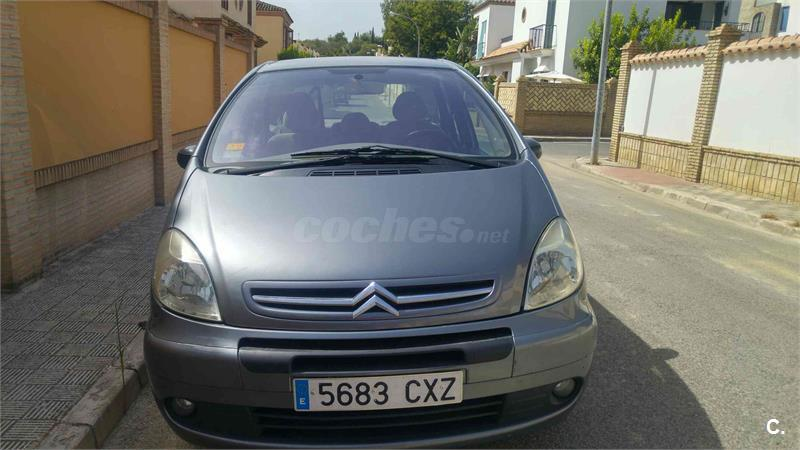 CITROEN Xsara Picasso 2.0 HDI Satisfaction 5p.