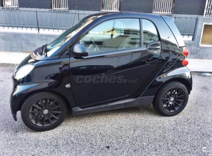 SMART fortwo Coupe 62 Pulse 3p.