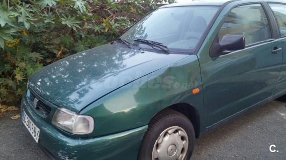 SEAT Ibiza 1.4 HIT 3p.