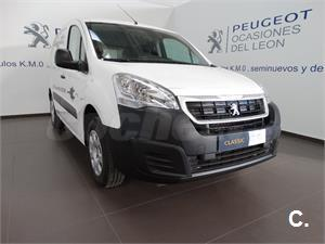 PEUGEOT Partner Furgon Confort Electric L1