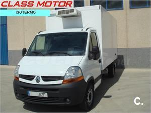 RENAULT 2.5dCi CH CAB. CAJA ISOTERMO 3500 120