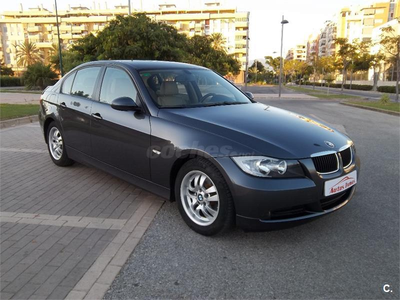 BMW Serie 3 320i 4p.