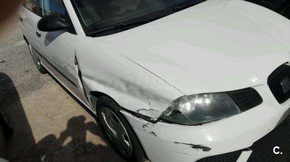 SEAT Ibiza 1.4 16V 75 CV COOL 5p.