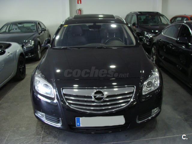 OPEL Insignia Sports Tourer 2.0 CDTI 160 CV Cosmo Auto 5p.