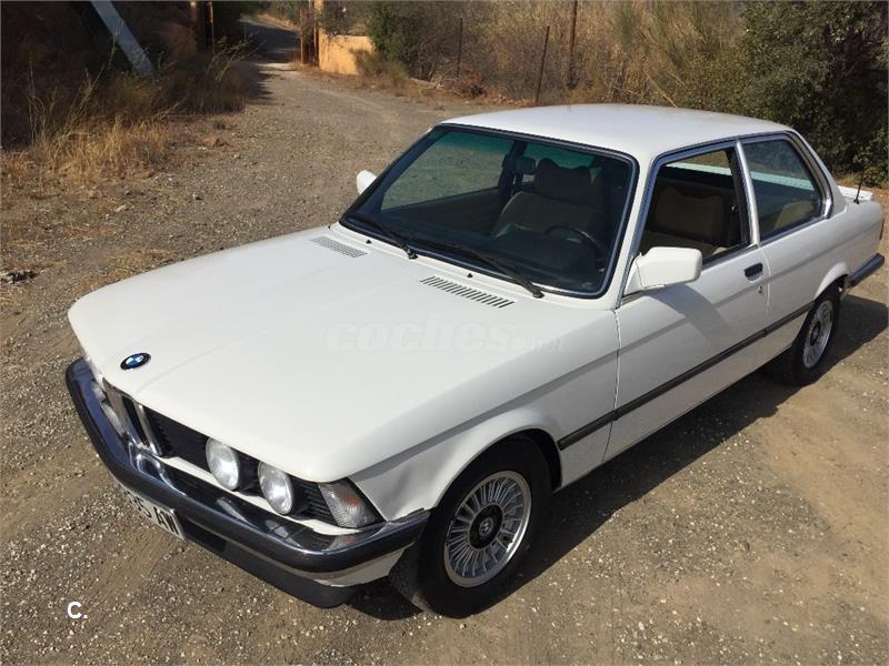 BMW Serie 3 320i 2p.
