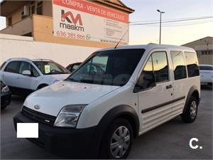 FORD Transit Connect 1.8 TDCi Tourneo 210 S 4p.