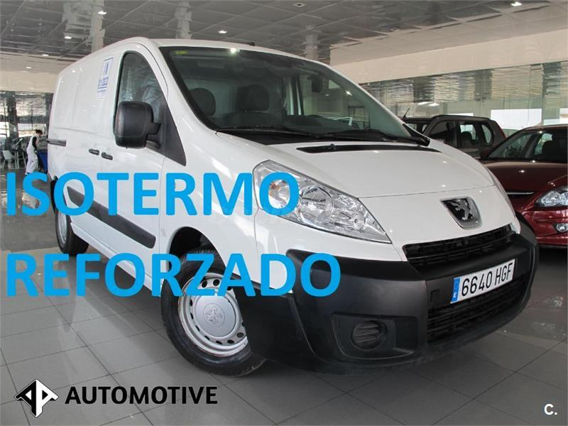 PEUGEOT PEUGEOT EXPERT 1.6HDI L1H1 ISOTERMO REFORZADO