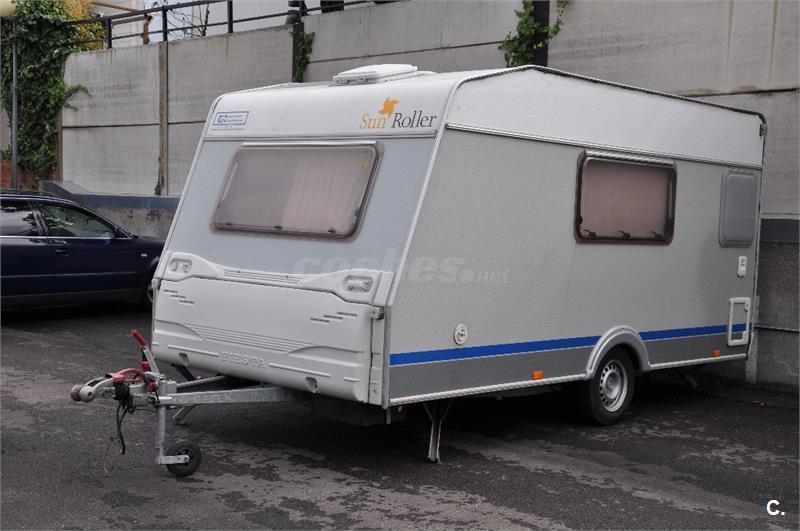 Caravana Sun Roller Fiesta 42cp