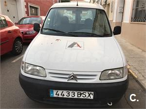 CITROEN Berlingo 1.9D 600
