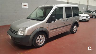 FORD Transit Connect 1.8 TDCi 90cv Tourneo Freespace 230 L