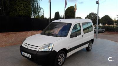 CITROEN Berlingo 1.9 Multispace Modutop
