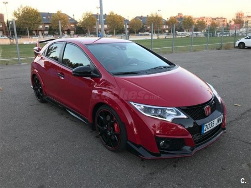 HONDA Civic 2.0 VTEC Turbo Type R GT 5p.