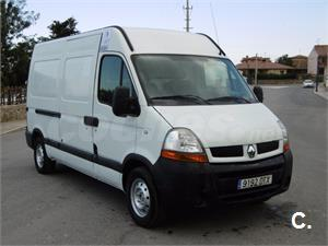 RENAULT Master 120.35 DCI L2 H2 ISOTERMO REFORZADO