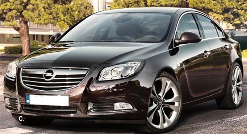 OPEL Insignia 2.0 CDTI 4x4 160 CV Sportive Auto 4p.