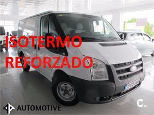FORD TRANSIT 85T260 5V ISOTERMO REFORZADO