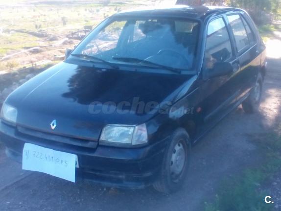 RENAULT Clio CLIO 1.9D RL 5p.