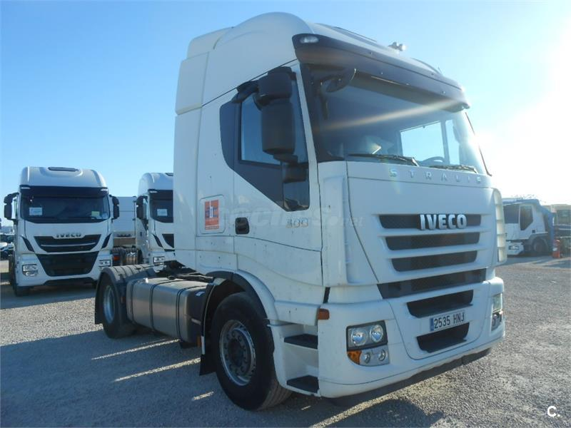 IVECO STRALIS 500 AS440S50T P