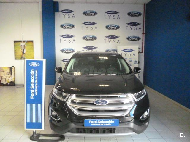 FORD Edge 2.0 TDCI 180PS Titanium 4WD 5p.