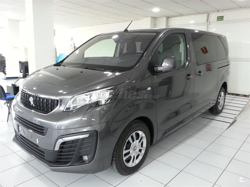 PEUGEOT Traveller Business 2.0 BlueHDi 150 Standard 4p.