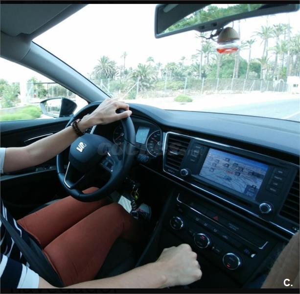 SEAT Leon SC 1.6 TDI 105cv StSp Style 3p.