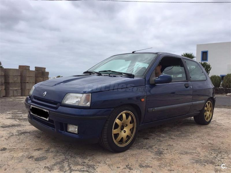 RENAULT Clio 2.0 16V WILLIAMS 3p.