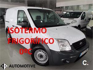 FORD CONNECT 75T200 ISOTERMO FRIGORÍFICO 0ºC