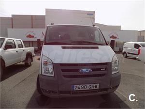 FORD Transit 330 S 115CV