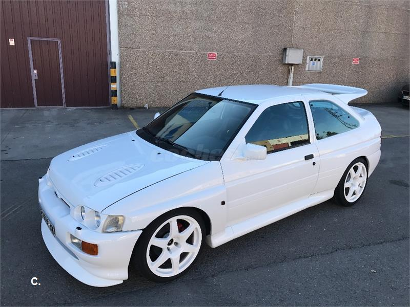 FORD Escort ESCORT 2.0I 16V COSWORTH 4X4 3p.