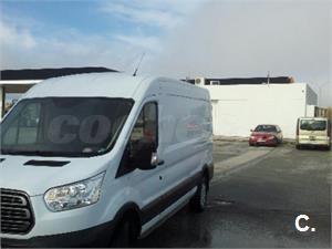 FORD Transit 350 125cv L2H2 Van Trend Delantera 4p.