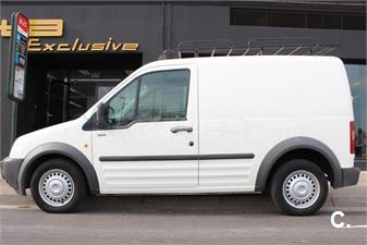 FORD Transit Connect 1.8 TDCi 90cv Tourneo 210 S