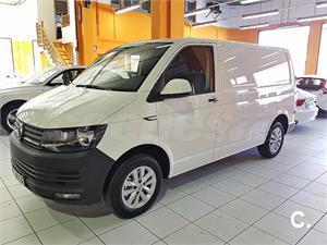 VOLKSWAGEN Transporter Furgon Corto TN 2.0 TDI 110kW150CV BMT